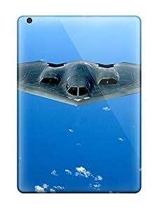 For Ipad Air Tpu Phone Case Cover(b 2 Spirit Stealth Bomber) BY icecream design