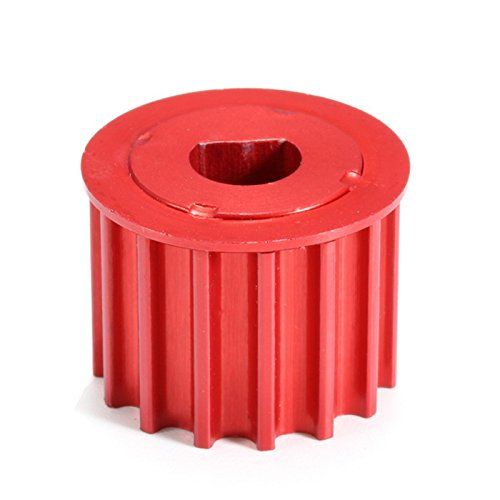 Price comparison product image Quickbuying Racerstar Motor Gear Red For BRH5065 BRH5045 Brushless Balancing Scooter Motor