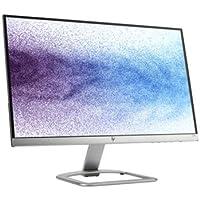 HP - 22es 21.5 IPS 1920 x 1080 LED HD Monitor - Natural silver