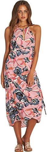 BILLABONG Damen Aloha Babe Dress Kleid