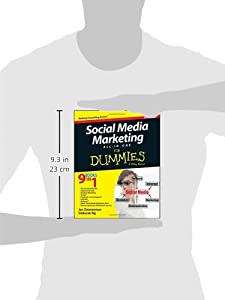 Social Media Marketing All-in-One For Dummies from For Dummies