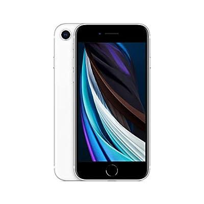 Apple iPhone SE (64GB) – Bianco