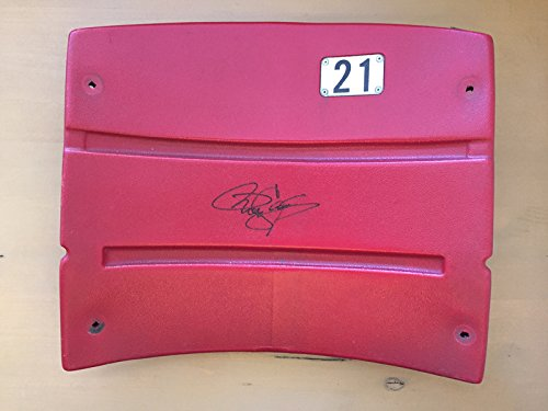 ROGER-CLEMENS-SIGNED-FENWAY-PARK-SEAT-BACK-21-BOSTON-RED-SOX-PSADNA-MLB-HOLO