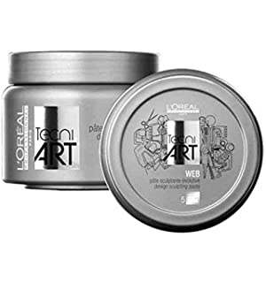 L'Oréal Professionnel - Gel Fibreux Structurant Pour Cheveux - A ...