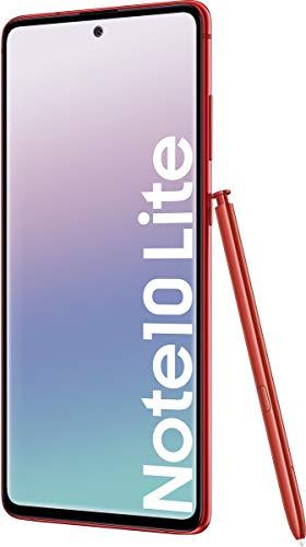 Samsung Galaxy SM-N770F 17 cm (6.7″) 128 GB Red 4500 mAh Galaxy SM-N770F, 17 cm (6.7″), 2400 x 1080 pixels, 128 GB, 12 MP, Android 10.0, Red