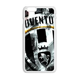 Juventus team clothing Cell Phone Case for iPhone plus 6