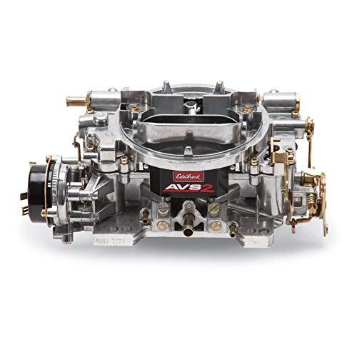 carburetor for a 1985 ford bronco - 7