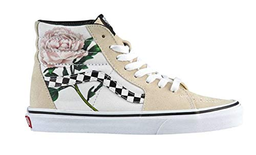 Vans SK8-HI Men's Sneaker Womens Skateboarding-Shoes VN-A38GEUPM_7M - Turtledove