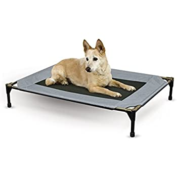 K&H Manufacturing Original Pet Cot Elevated Pet Bed