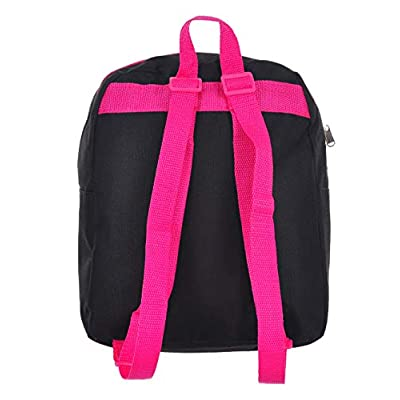 JoJo Siwa Girls Toddler Backpack Book Bag: Toys & Games