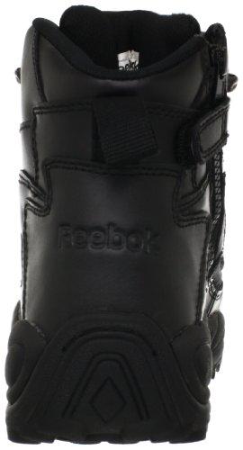 Reebok Lavoro Duty Uomo Risposta Rapida RB RB867815,2cm Tactical Boot nero