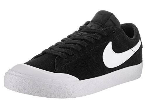 Skateboard Skateboard Homme Gum light Chaussures Brown Black white white white Low Nike Sb Blazer De Zoom wxRYx0qvg