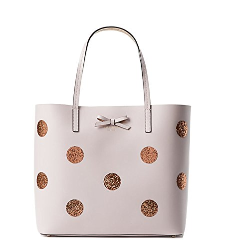 Kate Spade Dewey Street Little Len (Plum dawn/ Dots)