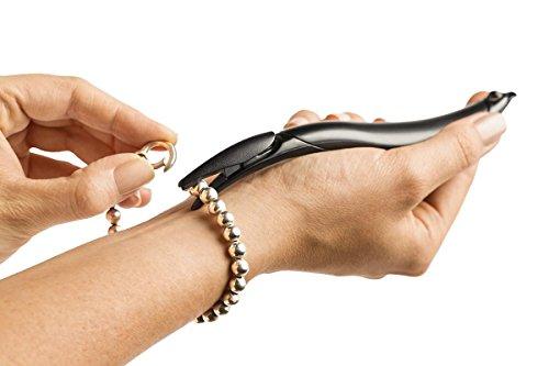 Bracelet Fairy II - Bracelet Fastener - Watch Holder - Clasp Fastener- Jewelry Helper