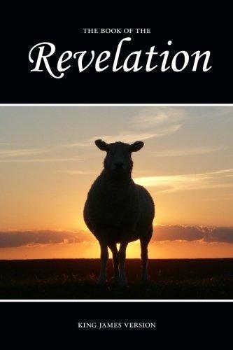 Revelation (KJV) (The Holy Bible, King James Version) (Volume 66) by Sunlight Desktop Publishing (2015-04-13)