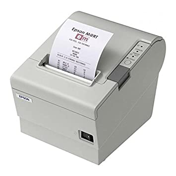Epson Impresora térmica de Ticket TM-T88IV M129H Serie RS ...