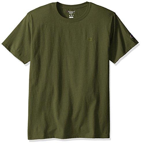 champion-mens-classic-jersey-t-shirt-vineyard-green-xl