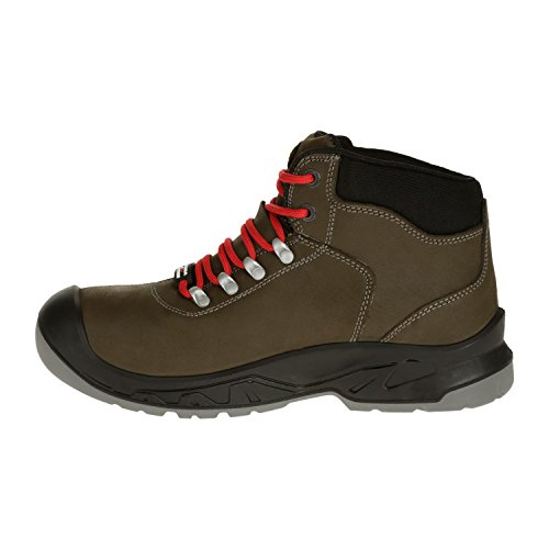 Chaussures Mixte S3 Braun De Adulte Travail Ci Diablo High Diadora P4wIxqSAS
