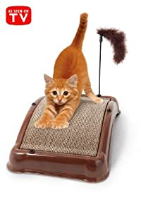 EmeryCat Board Scratching Pad - As Seen On TV