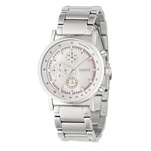 DKNY Women's NY4331 Stainless Steel Bracelet Watch from DKNY
