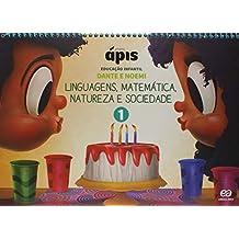 Projeto Ápis. Educação Infantil - Volume 1 - Versão Reformulada 2018