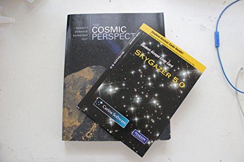 Essen Cosmic Persp Pkg W Mod Mastering+Tutorials