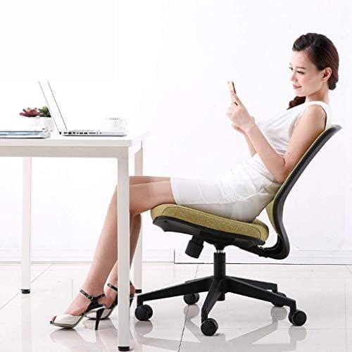 DZ-Tabouret Chaises Fauteuils d'ordinateur de Bureau de Loisirs à la Maison tournante de Bureau de Bureau de Mode d'ordinateur d'étude pivotante de Levage