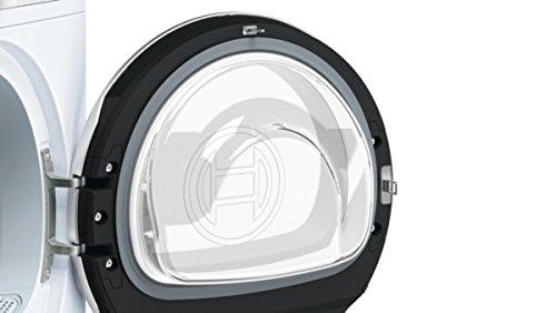 Bosch wty887w3 wärmepumpentrockner a 8 kg weiß