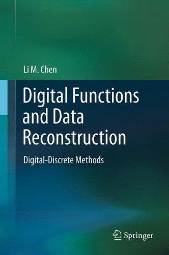 digital and discrete geometry - 9