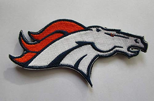 National Football League Denver Broncos Logo Military Patch