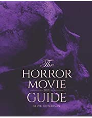 The Horror Movie Guide: 2021
