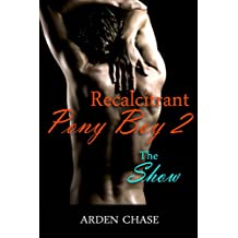 Recalcitrant Pony Boy 2: The Show