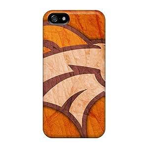 SBrunet Iphone 5/5s Well-designed Hard Case Cover Denver Broncos Protector