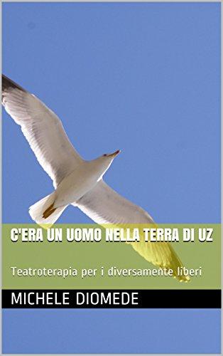 Noir Film Costume In (C'era un uomo nella terra di Uz: Teatroterapia per i diversamente liberi (Italian)
