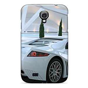 Awesome Gumpert Apollo Flip Case With Fashion Design For Galaxy S4