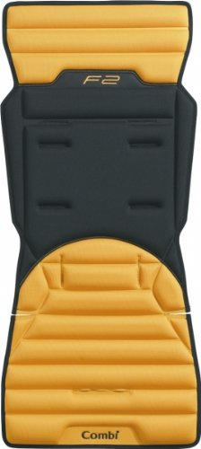 Combi F2 Seat Liner, Yellow by Combi