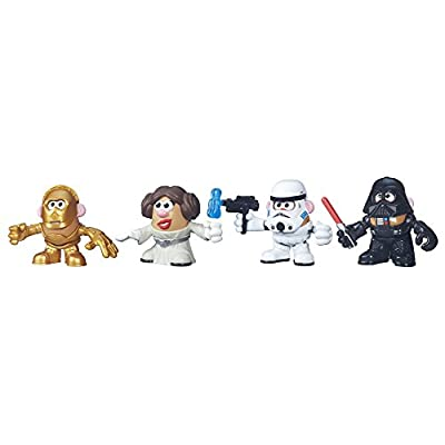 Playskool Friends Mr. Potato Head Star Wars Multi-Pack