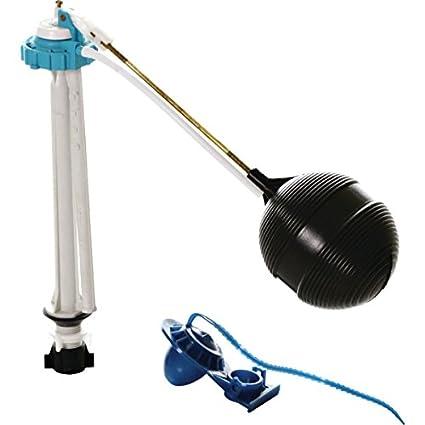De repuesto para Costa y de flotador de bola válvula de llenado Mark IV azul Flapper
