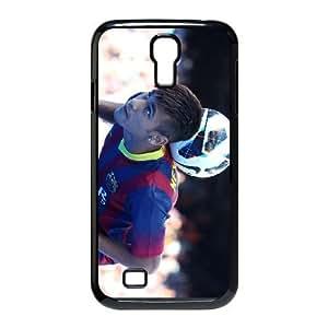 Samsung Galaxy S4 I9500 Phone Case Neymar F5D7321 by lolosakes