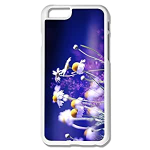 Alice7 Beautiful Chamomile Flowers Case For Iphone 6