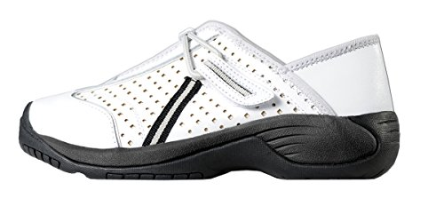 Ped-lite Womens Neuropathy Casual Atletico - Amy White