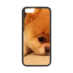 Cases For IPhone 6 Plus, Sad Puppy Cases For IPhone 6 Plus, Tyquin Black
