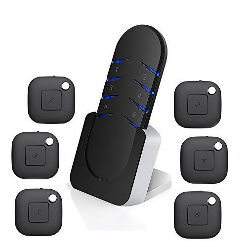 Key Remote Pet Finder/Item Locator to Easily Find your Keys, Wallet, Remotes, Pets, Purses To Make Your Life Easier