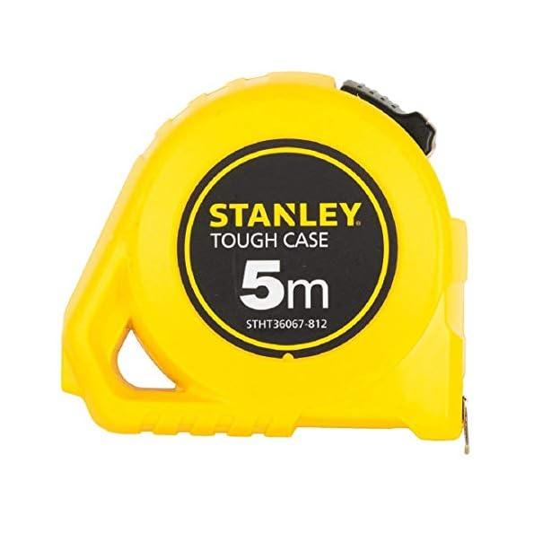 STANLEY-STHT36127-812-5-Meter-Plastic-Short-Measuring-Tape-Yellow