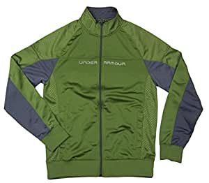 Under Armour Men's Emilystic Jacket Large Green