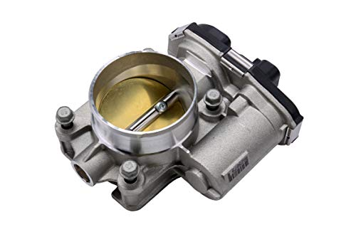 ACDelco 12694871 GM Original Equipment Fuel Injection Throttle Body with Throttle Actuator