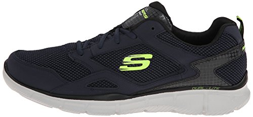 Game Equalizer Fitness marine Skechers Homme Point Bleu a5q4nw0d