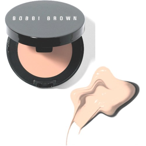 Light Brown Eyes - Bobbi Brown Corrector 02 Light Bisque 1 g