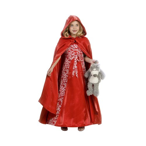 Princ (Red Riding Hood Costume Ideas)
