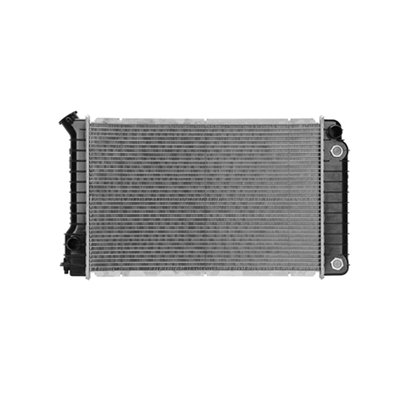MAPM Premium Quality RADIATOR; 2.8LTR; WITHOUT ENGINE OIL COOLER